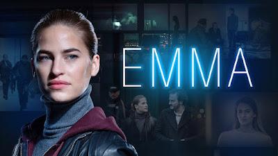 Regarder la série française Emma sur TF1 depuis l'étranger