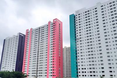 Green pramuka city hunian strategis dan nyaman di pusat kota 3