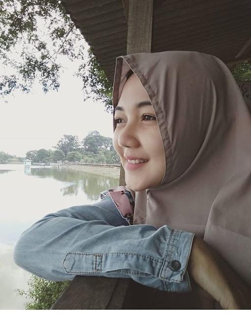 Hijaber Traveler