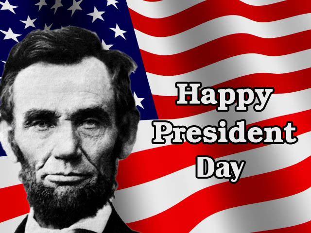 USA President Day Message & Wishes 2017 - Top Wishes Of Happy Presidents Day