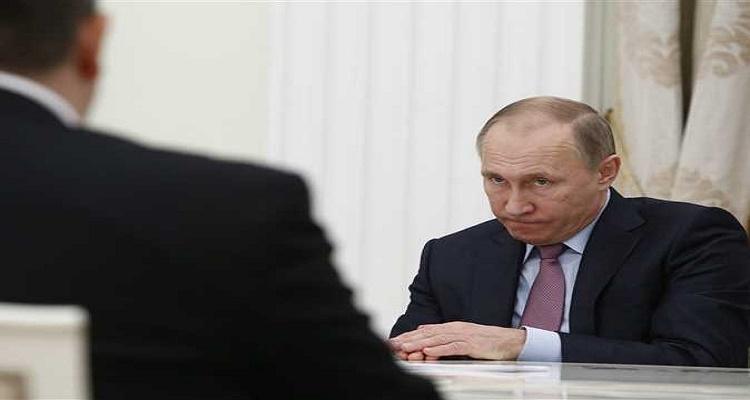 بوتين يفجر مفاجأة مدوية و يكشف سبب غياب الحراسة وقت اغتيال السفير الروسي