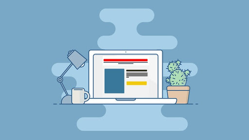 Beginners Landing Page Course