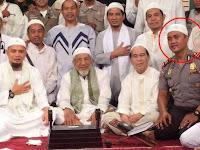 KH M Arifin Ilham Ungkap Pribadi Asli Habib Rizieq, Yang Belum Diketahui Banyak Orang