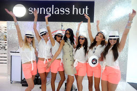 photo regarding Sunglass Hut Printable Coupon known as Discount coupons Nest: Sungl Hut Treatment Package and Visor Clip Printable