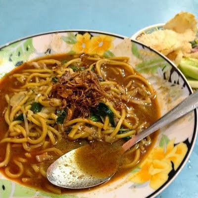 Makanan Tradisional Medan