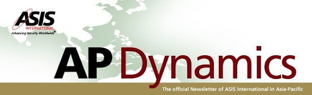 AP Dynamics – October Issue