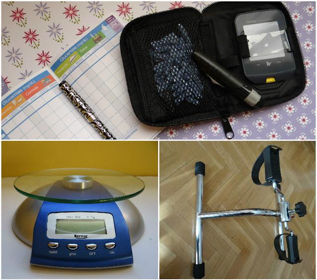 Claves en la diabetes gestacional: autocontroles, dieta y ejercicio