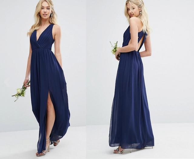 Vestidos para invitadas de boda por menos de 100 euros / 2018