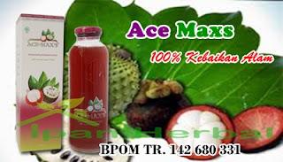 Ace Maxs Obat Kelenjar Tiroid