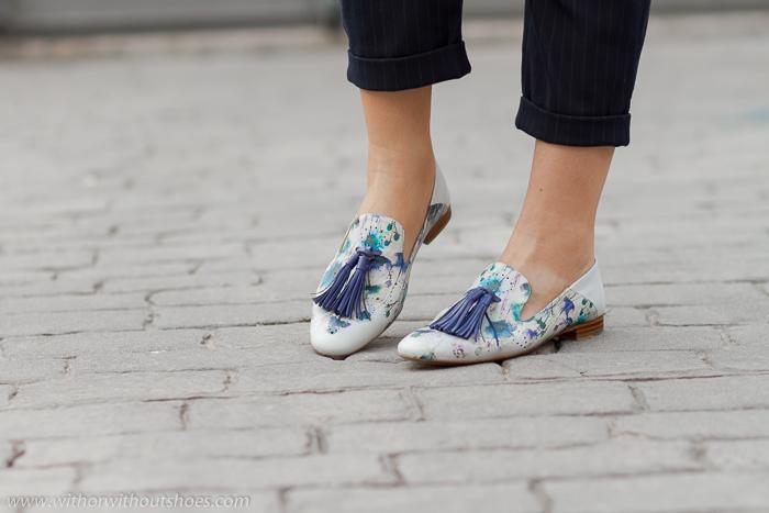 Blog Adicta a los zapatos con las marcas mas famosas