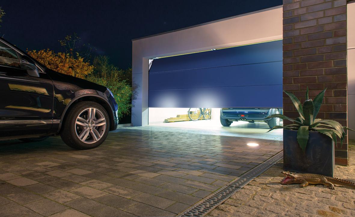 Garage Door Opener Installers On Mignonette St