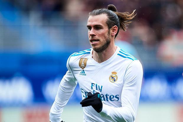 Gareth Bale Akan Di Jual Murah Real Madrid