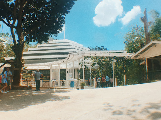 The Church of the Immaculate Heart of Mary Antipolo