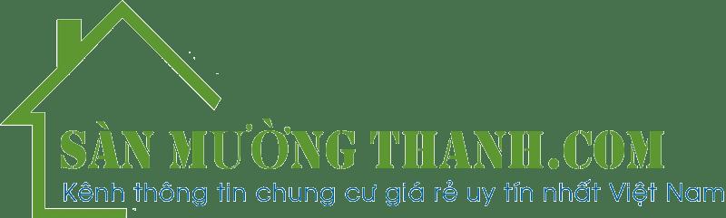 Sàn Mường Thanh - Chung cư Thanh Hà Cienco 5
