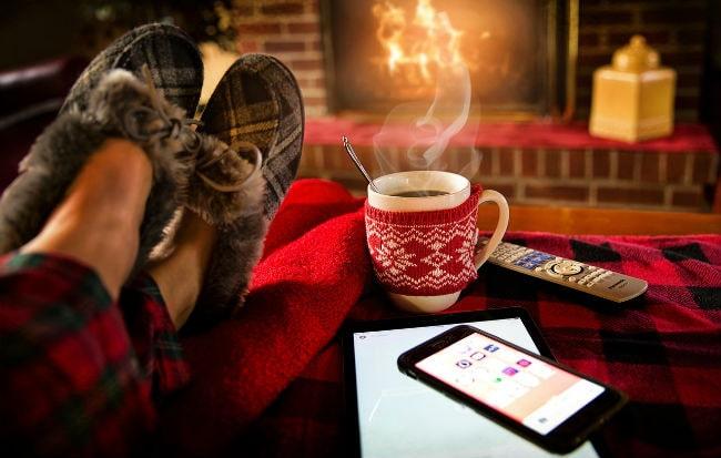 Salute a Natale su Radio 24