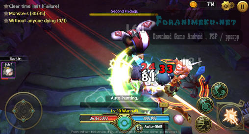 foranimeku dragon nest labyrinth