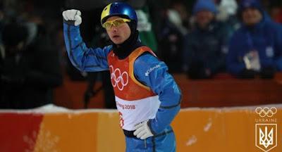 Український спортсмен виборов золото зимової Олімпіади