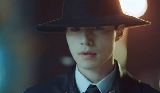 Mitos Jeoseung Grim Reaper - urban legend korea