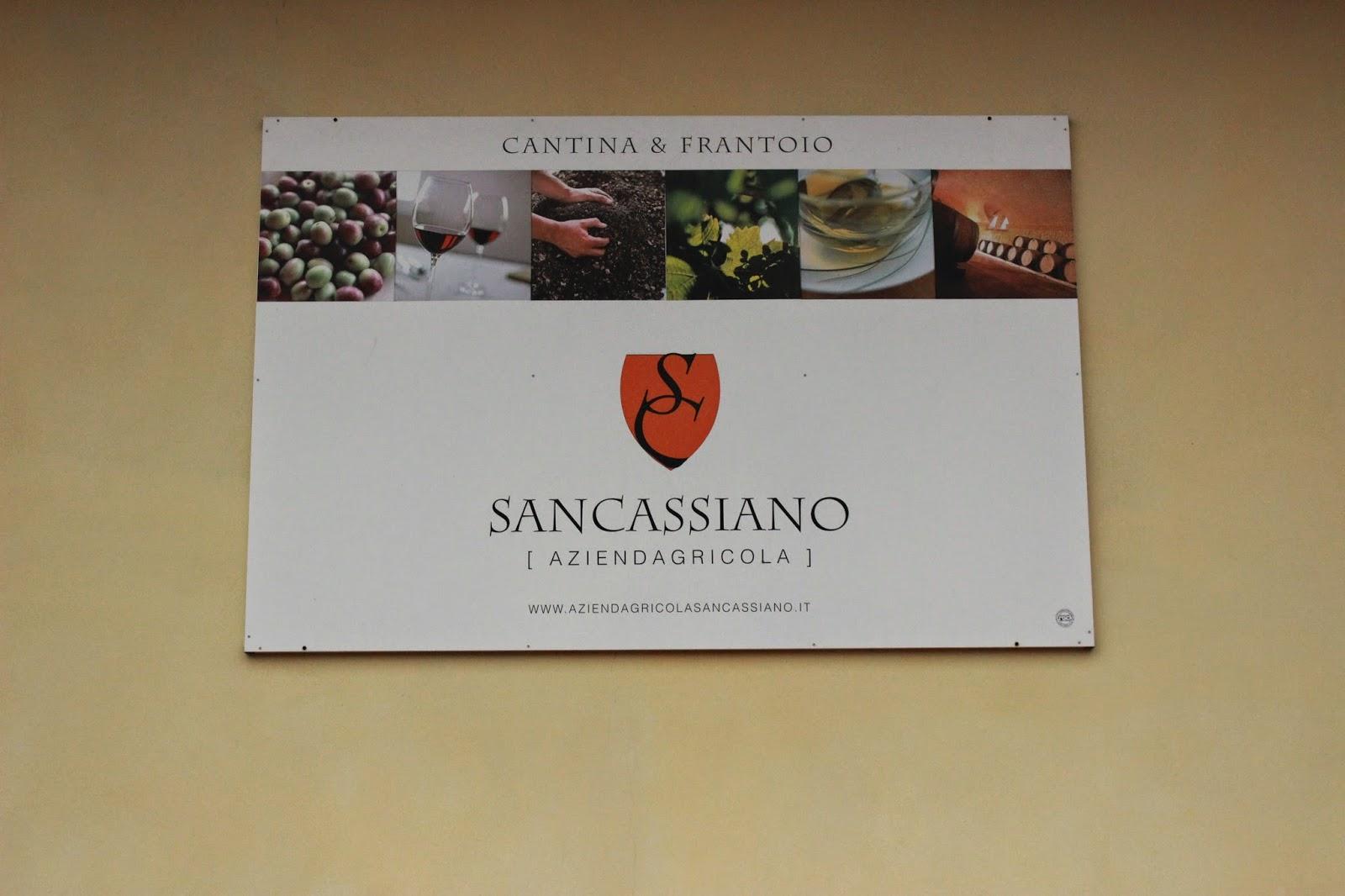 Azienda Agricola San Cassiano