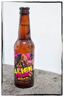 Naparbier Alien Claw