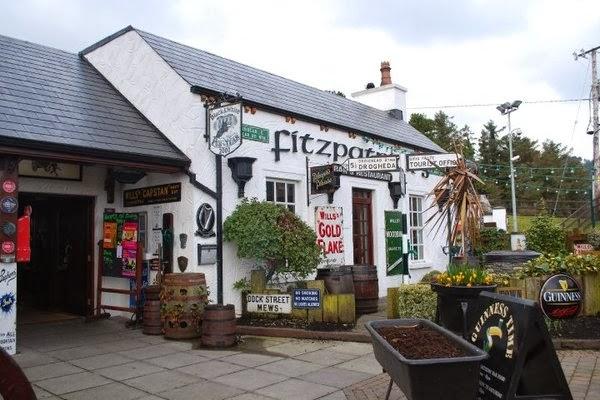 Fitzpatrick S Bar Restaurant