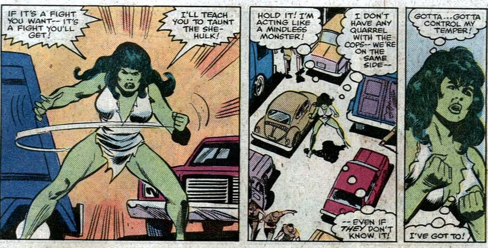 1982 Transformation Hulk She