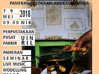 Pameran Fotografi Blitz UIN Raden Intan Lampung
