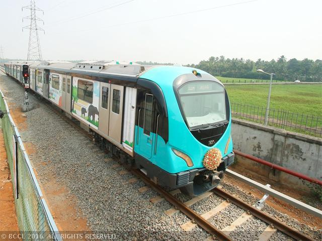 Kochi Metro Rail Various Post Recruitment 2016 Apply Online