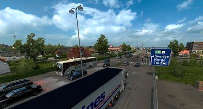 DP's Realistic Traffic 1.0 Beta 3