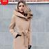 Paltoane moderne de dama la moda toamna 2019 la preturi mici de calitate