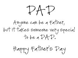 happy fathers day images with quotes 2015