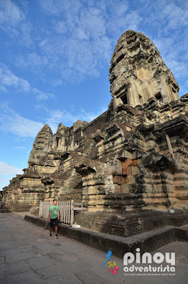 Siem Reap Tourist Spots and Attractions