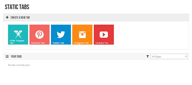 Jak dodać zakładkę HTML do Fanpage - Facebook