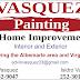 Vasquez Painting
