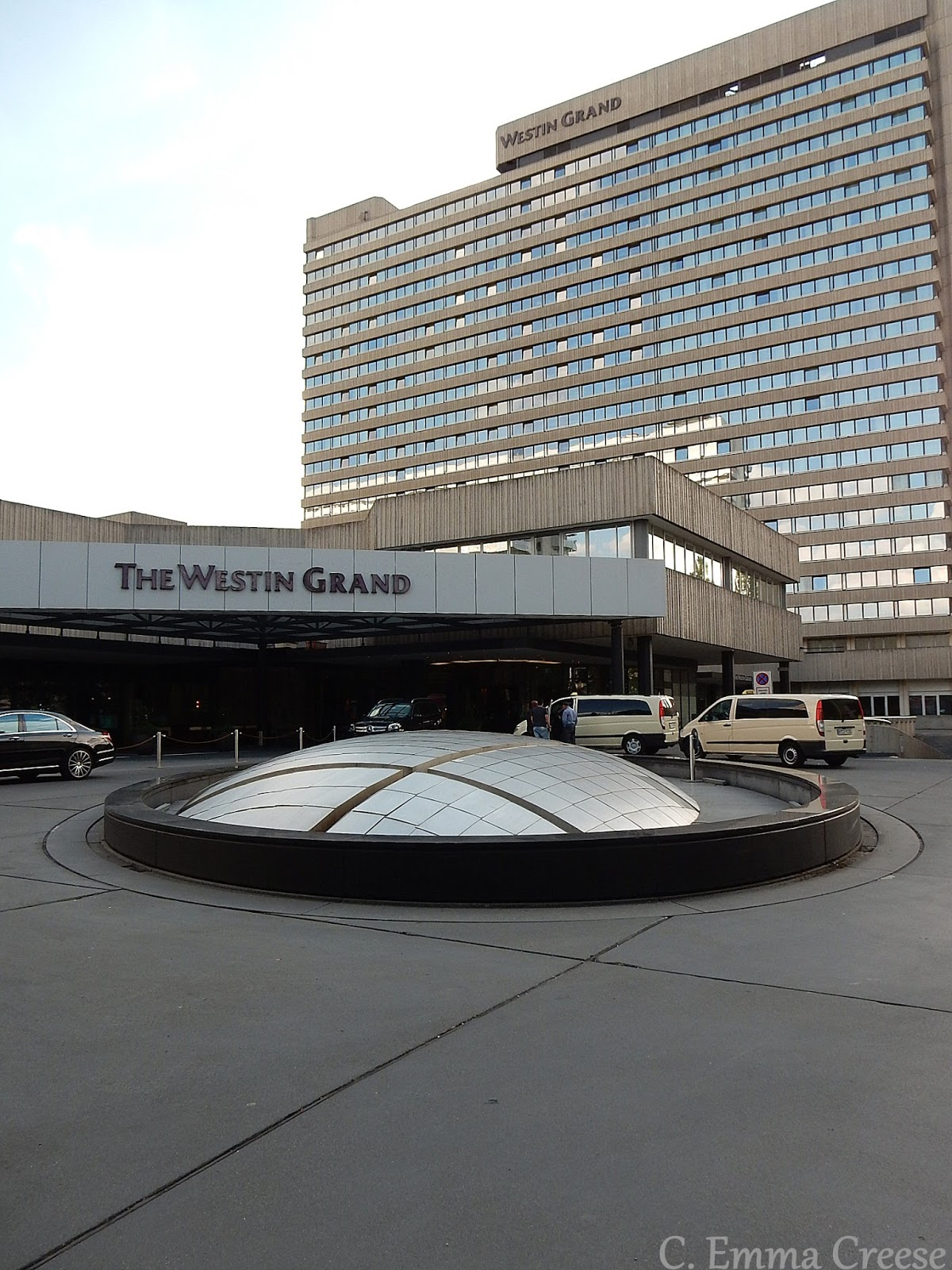 Grand Westin Munich Hotel Review Adventures of a London Kiwi