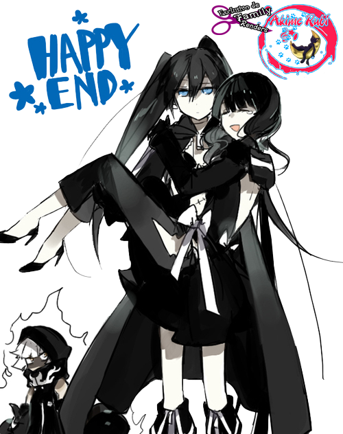 PNG-Yuri Black Rock