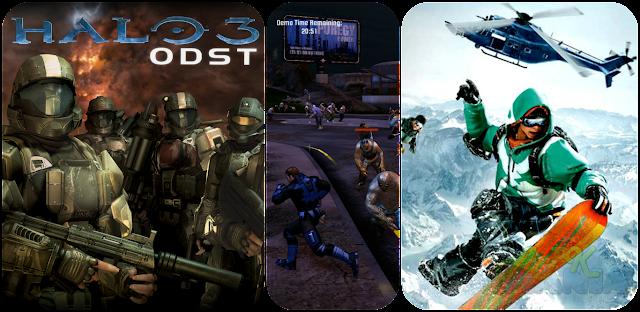 Relatórios afirmam que mais três títulos serão lançados para o recurso de retrocompatibilidade do Xbox.