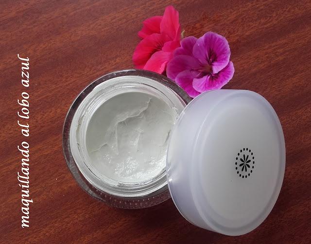 Mascarilla facial de Rosa - Bodyfarm