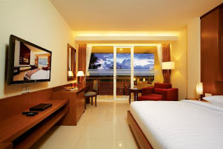 All Position at Seminyak Square Hotel