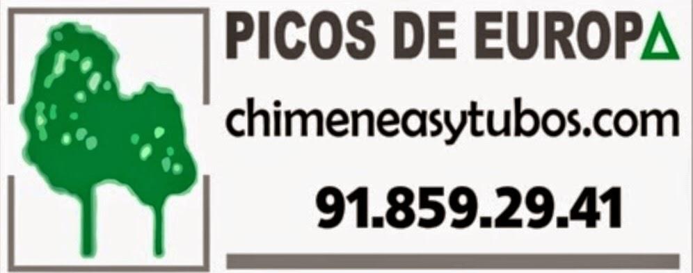 Chimeneas picos de europa cassettes insert de le a para - Chimeneas picos de europa ...