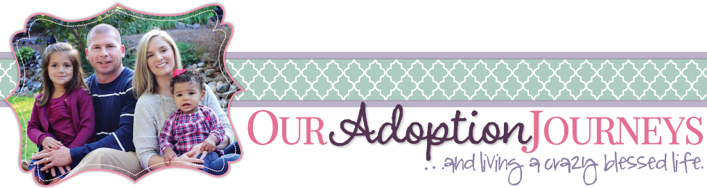 The Big Long Wait (Our Adoption Journeys)