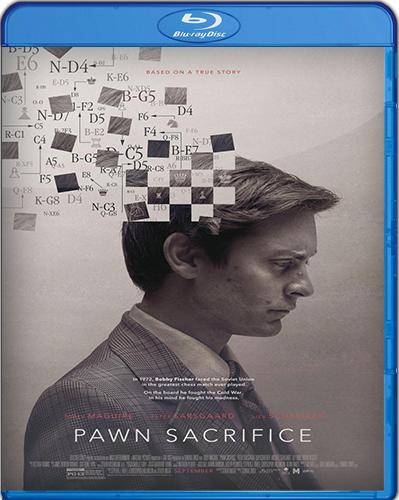 Pawn Sacrifice [2014] [BD25] [Subtitulado]
