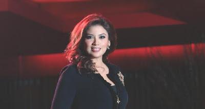 Rosa Rai Patti Djalal, Dokter Cantik yang Sering Dikejar-kejar Pasien