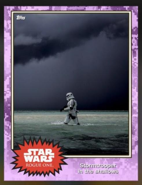 Бунтар-Один. Зоряні війни: Історія штурмовик 2