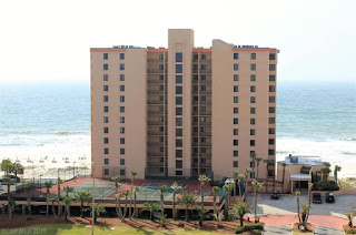 Broadmoor Condominium For Sale, Orange Beach AL