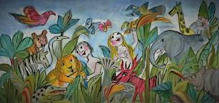 illustrazioni di Emanuele Luzzati