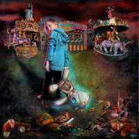 """Korn - """"The Serenity of Suffering"""""""
