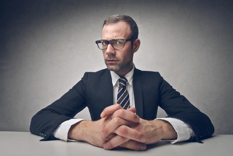 Gerente precisa ser vendedor?