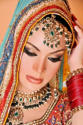 bridal makeup photos pictures 2013 rose beauty parlour