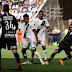 Corinthians vira sobre o Vasco com três gols de Romero em Brasília